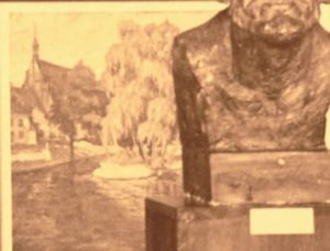 wizerunek dla obiektu: Wysepka. Widok bydgoski